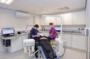 Dental Practice Leigh