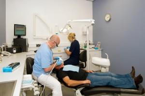 Dental Surgery Shaw