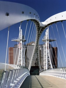 Lowry-Bridge-Salford-Quays