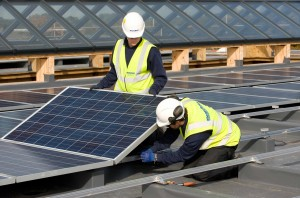 PV-Panel-Installation-on-rooftop