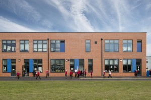 Dee Point Primary School Chester