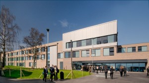Don Valley Academy Doncaster