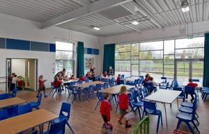 Huntington Primary School, Chester