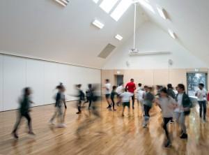 Kingsgate Primary School, Camden
