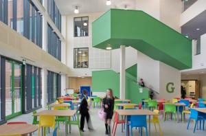 Sandymoor School Runcorn