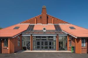 The Deanery School, Wigan