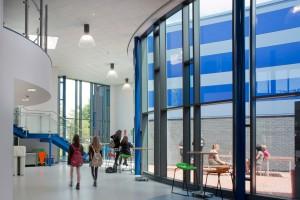 Unity College Blackpool
