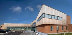 Atherleigh Park Mental Health Unit Leigh Lancashire