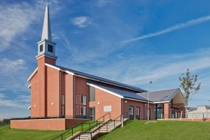 Church of the Latter Day Saints Chesterfield