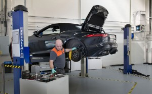 Engineer at Motor Industry Research Centre Nuneaton