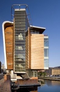 BDP Architects Office Manchester