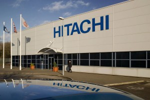Hitachi Bolton Takenaki