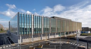 Merseyside Police Operations Centre, Liverpool - Interior