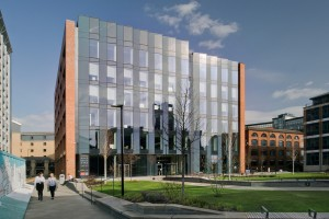 Sovereign Square Office centre Leeds
