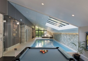 Games-Room-and-Pool-in-Private-House-in-Cheshire