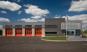 Dearne Valley Fire Station