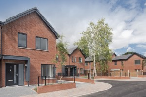 Affordable Housing Scheme Wilmslow