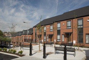 Social Housing in Stockport