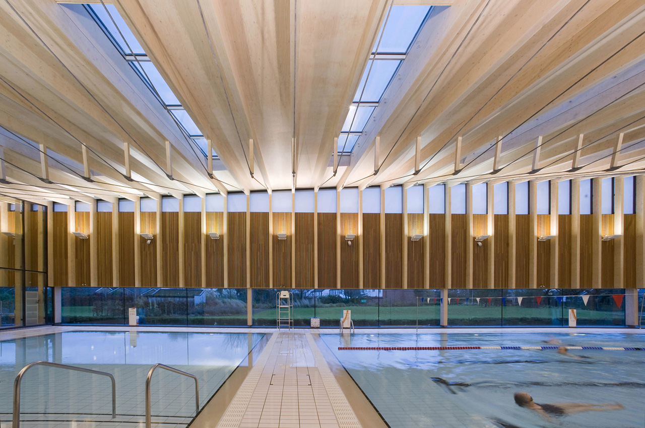 Sports Facilities Positive Image Architectural And Industrial Photographer