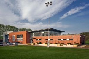 Stoke City Training Ground