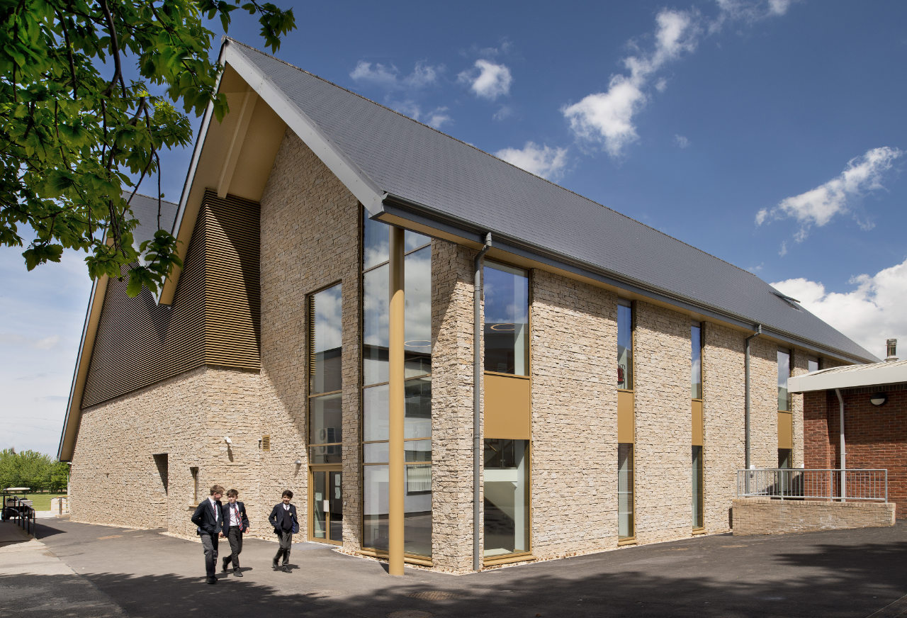 New-Dining-Hall-Ruthin-School