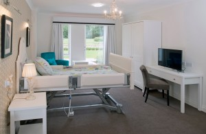 Gracewell Care Home Interiors Bookham Surrey