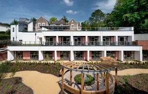 Trevassey Care Home, Wirral