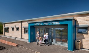 Cart Mill Family Centre Clarkston Renfrewshire