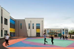SEN School, Surrey