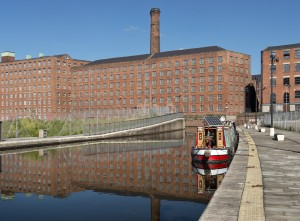 Murrays Mill Ancoats Manchester