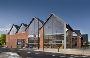 Booths Store Hale