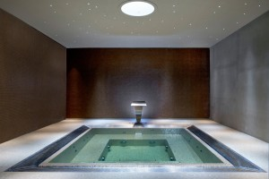 Broughton Hall Leisure Club and Spa