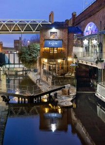 Lock 91 Bar Manchester