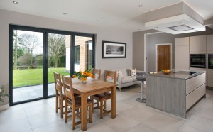 Interior Private House Mellor Derbyshire