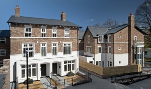 Luxury Housing In Knutsford Cheshire 2