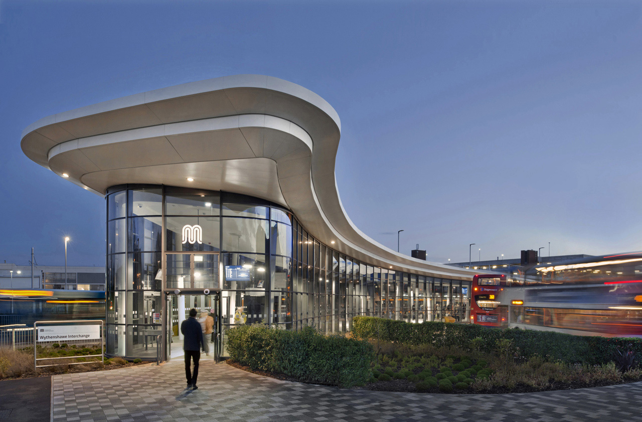 Public Buildings - Positive Image Architectural and ...