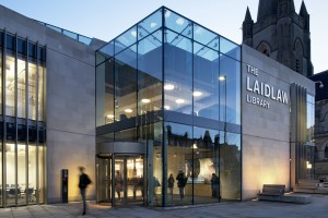 Laidlaw Library Leeds