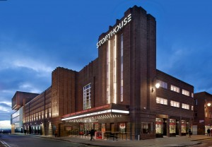 Storyhouse Theatre and Library, Chester