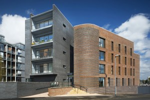 Apartment in New Islington Manchester