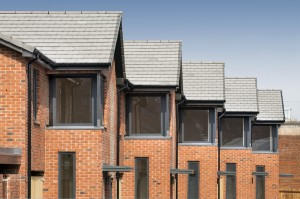 Social Housing in Ashton-Under-Lyne