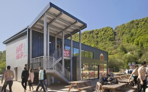 Surf Snowdonia Shop