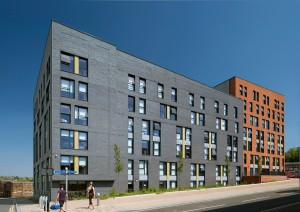 Brassfounders Student Accommodation, Sheffield