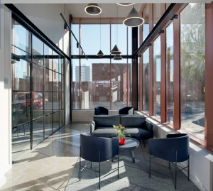 Student Accommodation in Chester - Interior